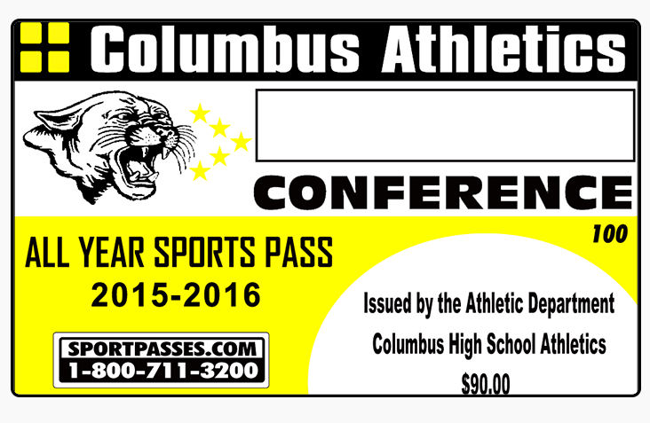 conference sports pass